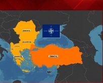 Türk ve Yunan özel kuvvetleri ortak tatbikatta!