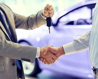 Araç alacaklara büyük fırsat! Fiyatı...