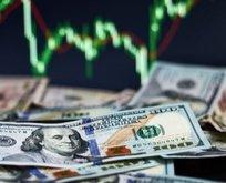 Son dakika dolar artışta! Dolar kuru bugün ne kadar?