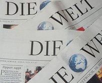 FETÖ sözcüsü Welt Türk ekonomisine çamur atıyor!