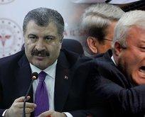 CHP'li Tuncay Özkan'ın yalanını jet hızıyla çürüttü