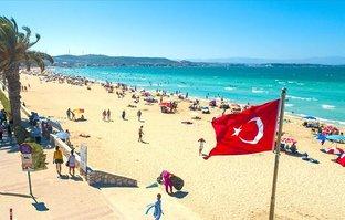 Yarından itibaren başlıyor! Türkiye'ye turist akını