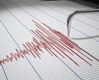 Tokat deprem son dakika… Tokat deprem şiddeti kaç?