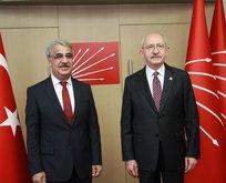 HDP-CHP bir araya geldi