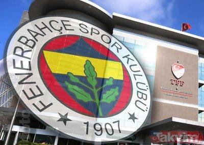 Fenerbahçe'de o ismi resmen kadro dışı bıraktı |Son dakika Fenerbahçe haberleri