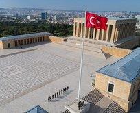 10 Kasım Anıtkabir ziyaret saatleri! Anıtkabir saat kaçta açılıyor kaçta kapanıyor?