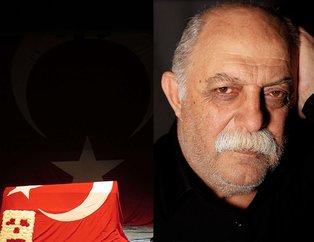 Usta oyuncu Ümit Yesin'e Kadıköy Haldun Taner sahnesinde veda: Bahar geliyor Ümit abi beraber çıkacağız buradan
