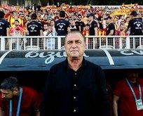 Galatasarayda hedef o isim