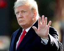 Trump'tan flaş vatandaşlık kararı!