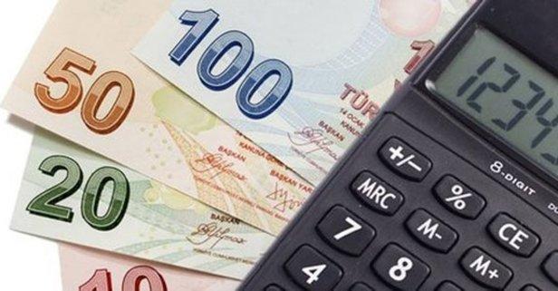 Bankada parası olan herkesi ilgilendiriyor! Yeni ücretler...
