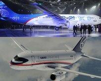 Türkiye'ye ortaklık teklifi! MS-21 ve SSJ100'ü beraber üretelim