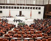 Meclis, Libya tezkeresi için olağanüstü toplanıyor!