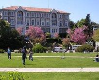 Boğaziçi Üniversitesi taban puanları, 2 ve 4 yıllık bölümler kontenjanları!