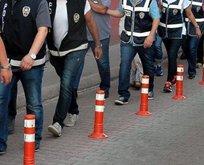 İzmirdeki FETÖ/PDY soruşturmasında gözaltına alınan 9 kişi tutuklandı