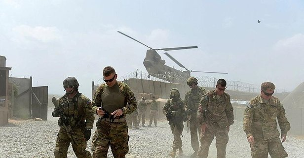 Beyaz Saray'a sunuldu! 10 bin ABD askeri...