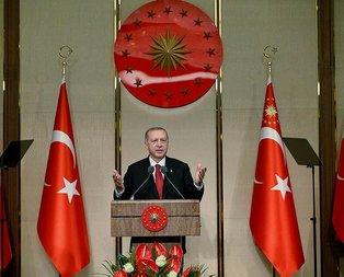 Erdoğan 15 Temmuzda yaşanan o olayı anlattı