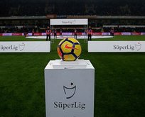 Süper Lig'in başlamasına günler kala TFF duyurdu!