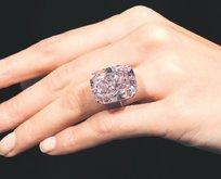 30 milyon dolarlık elmas