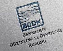 BDDK'dan yeni düzenleme! Tarih açıklandı