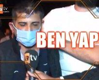 Duygu Çelikten'in katili Veli Ünder yakalandı: Hakaret etti öldürdüm
