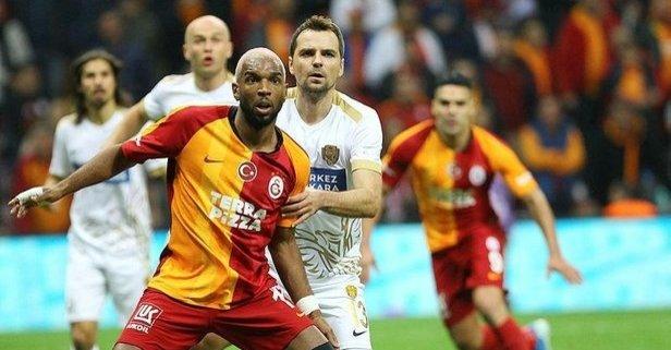 Ryan Babel'den flaş Galatasaray hamlesi...