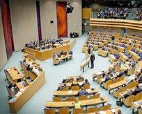 Hollanda'dan Türklere skandal karar