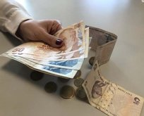 Tıkla-öğren! İşte zamlı maaşlar