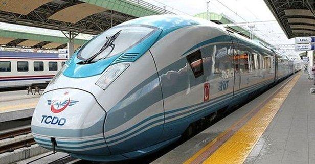 Hızlı tren seferleri ne zaman başlıyor? YHT seferleri ne zaman başlayacak?