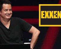 Acun Ilıcalı'nın Exxen'i 6 bomba projeyi patlattı Twitter yıkıldı
