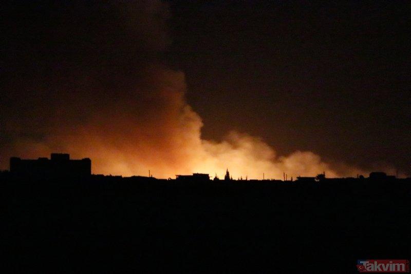 Barış Pınarı Harekatı neden yapılıyor? İşte YPG/PKK gerçeği ve Türkiye'nin kararlılıkla sürdürdüğü terörle mücadele...