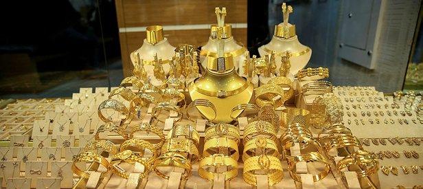 Altın fiyatları düşüşte! 11 Eylül 22 ayar bilezik gramı, gram, çeyrek, tam altın ne kadar? Canlı altın fiyatları