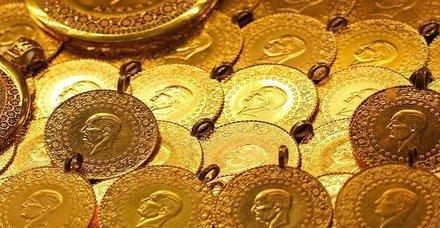 Bugün altın ne kadar? Gram altın ne kadar? Çeyrek altın ne kadar? 4 Eylül güncel altın fiyatları...
