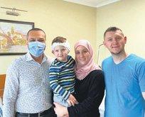 Bosnalı Bilal Türkiye'de duydu