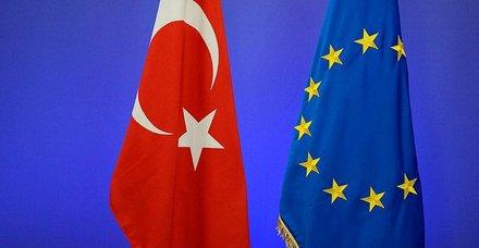Son dakika: AB'den Türkiye açıklaması