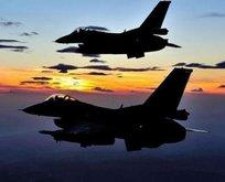 ABD'den Kabil misillemesi! DEAŞ'a hava saldırısı