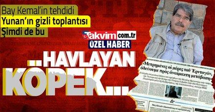 Türkiye'ye karşı yeni operasyon! Şimdi de Salih Müslim
