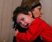 Azerbaycan'dan acının fotoğrafı