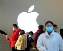 Apple'dan flaş korona kararı