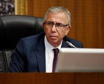 CHP'li başkanlar zamma doymuyor! Mansur Yavaş'tan bir zam kararı daha!