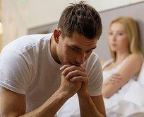 Andropoz erkeklerin menopozu