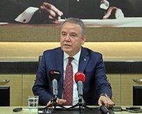 Zulmün adresi bu kez Antalya! CHP'li belediyeden suya zam