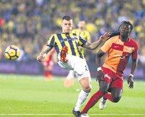 Ya ABD ya da Fenerbahçe!