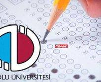 ATA  AÖF bütünleme sınav sonuçları açıklandı mı 2021?