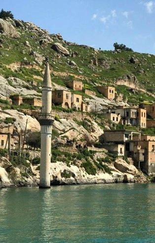 Güneydoğu Anadolu'nun saklı cenneti: Şanlıurfa Halfeti