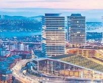 Altın şehir İstanbul