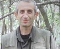 Kırmızı listedeki terörist öldürüldü