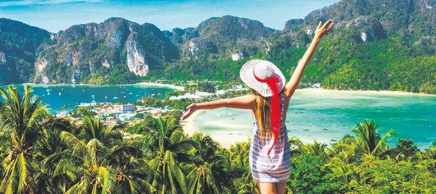 Phuket çıkartması