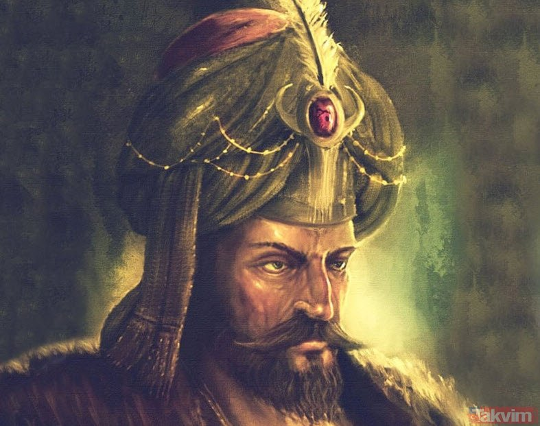 Fatih Sultan Mehmed nasıl öldü? Sır perdesi aralanıyor mu? Padişahların ölüm nedenleri...