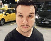 Uber - sarı taksi tartışmasına Şahan da dahil oldu!