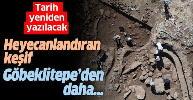 Tarih yeniden yazılacak! Türkiye'de keşfedildi